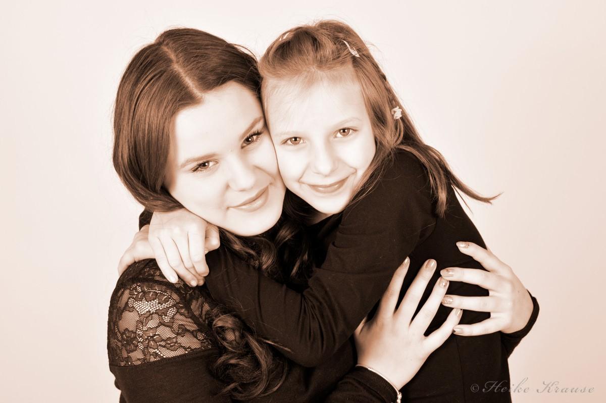 Fotografie Kinder Bleckede